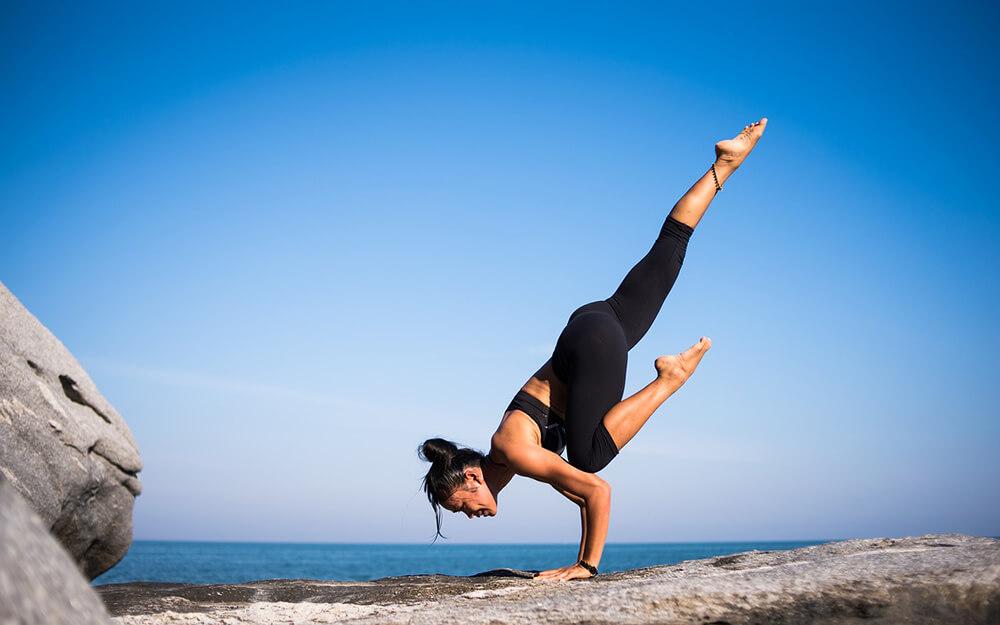 4 yếu tố cho thấy Yoga là phương thức cải thiện trầm cảm tự nhiên