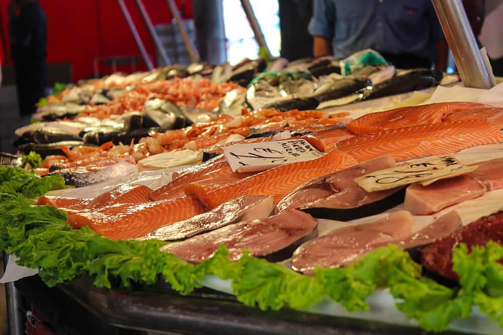 Ngoài ra cá béo được bổ sung chất dinh dưỡng đặc biệt đó là Vitamin D